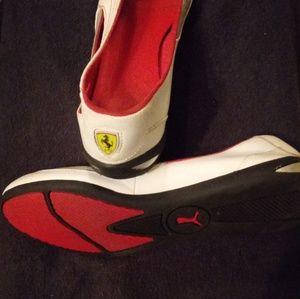 Puma Shoes | Puma Ferrari Womens Shoes